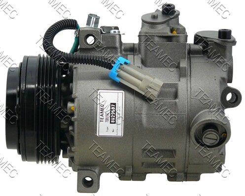 Original OPEL Kompressor 8629507