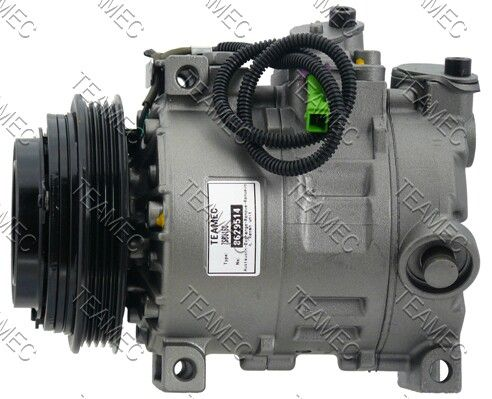 Original VW Kompressor 8629514