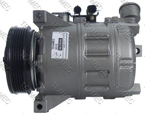 Original LEXUS Kompressor 8629545