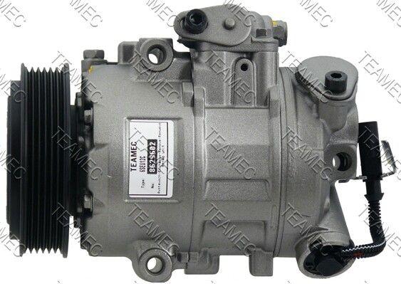 8629602 TEAMEC Klimakompressor - online kaufen