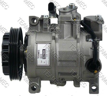 Original AUDI Klimakompressor 8629604