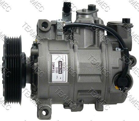 Original AUDI Kompressor 8629605