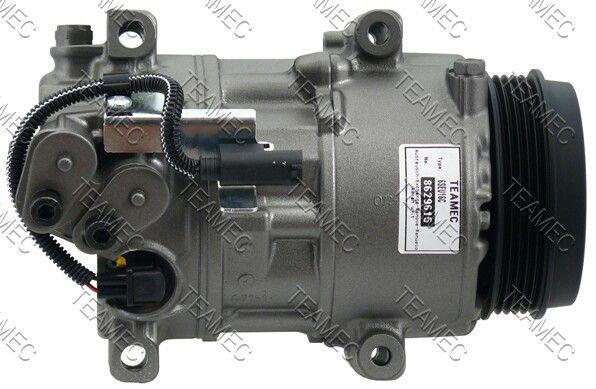 Original MERCEDES-BENZ Kompressor 8629615