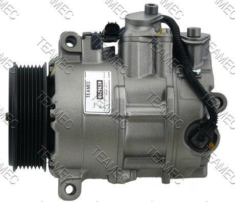 Original LEXUS Kompressor 8629620