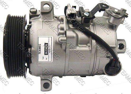 Original RENAULT Kompressor Klimaanlage 8629626