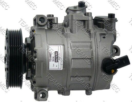 Klimakompressor TEAMEC 8629703