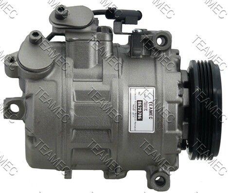 Kompressor Klimaanlage TEAMEC 8629706