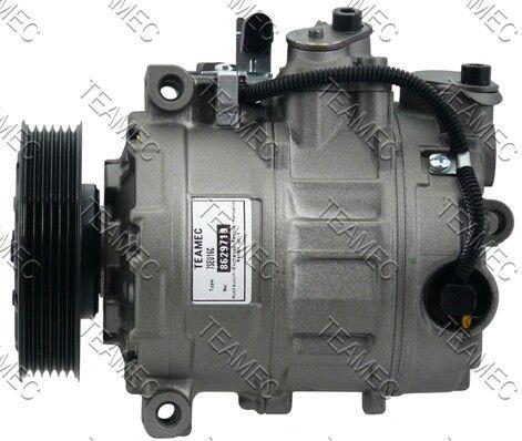 Kompressor TEAMEC 8629710