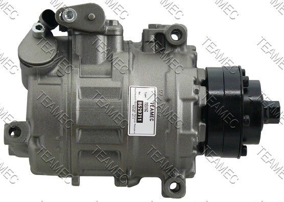 Klimakompressor TEAMEC 8629711