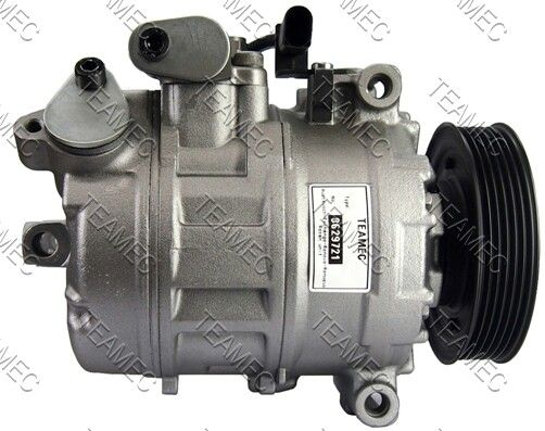 Original AUDI Kompressor 8629721