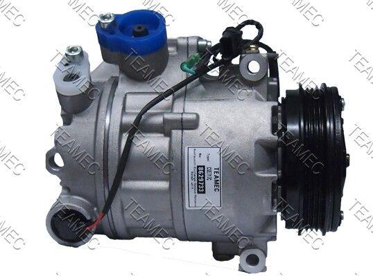 Klimakompressor TEAMEC 8629733