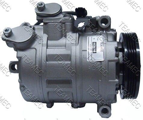 Kompressor TEAMEC 8629740