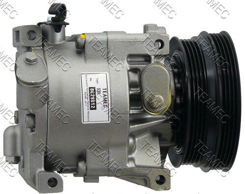 Original LANCIA Kompressor Klimaanlage 8629812