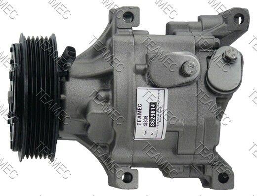 Kompressor Klimaanlage TEAMEC 8629814