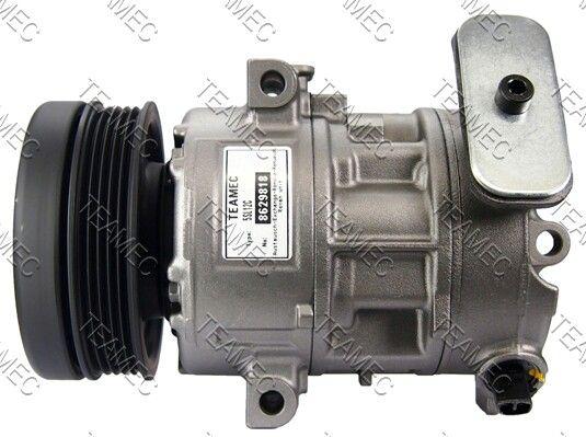 OE Original Kompressor 8629818 TEAMEC