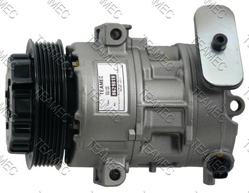 Klimakompressor TEAMEC 8629819