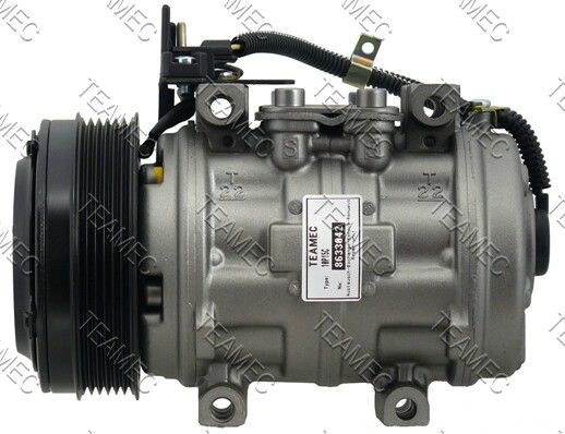 Original MERCEDES-BENZ Klimakompressor 8633042