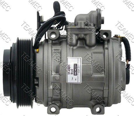 Original MERCEDES-BENZ Kompressor Klimaanlage 8634221