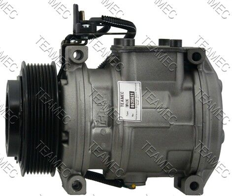 Original MERCEDES-BENZ Kompressor Klimaanlage 8635621