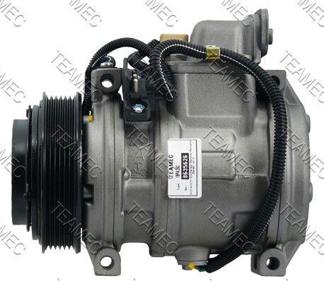 Original MERCEDES-BENZ Kompressor 8635626