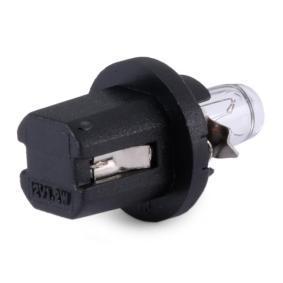 86364z Glödlampa, instrumentbelysning KLAXCAR FRANCE - Billiga märkesvaror