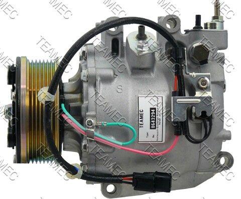 Original HONDA Kompressor Klimaanlage 8643294