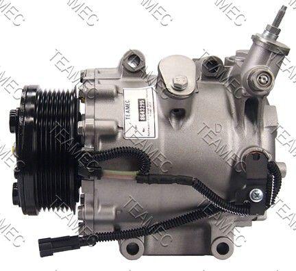 Original HONDA Kompressor Klimaanlage 8643295