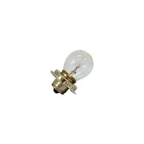 P26s KLAXCAR FRANCE MOTO S3, P26s, 12V, 15W Glödlampa, huvudstrålkastare 86452z köp lågt pris