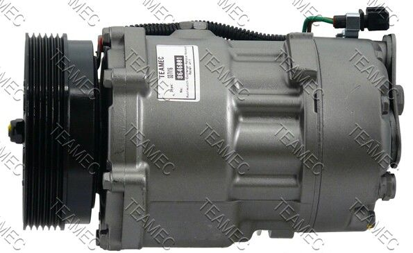 Original FORD Kompressor Klimaanlage 8646001
