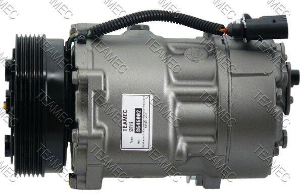 Original FORD Kompressor Klimaanlage 8646002