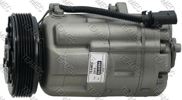Original AUDI Kompressor Klimaanlage 8646004