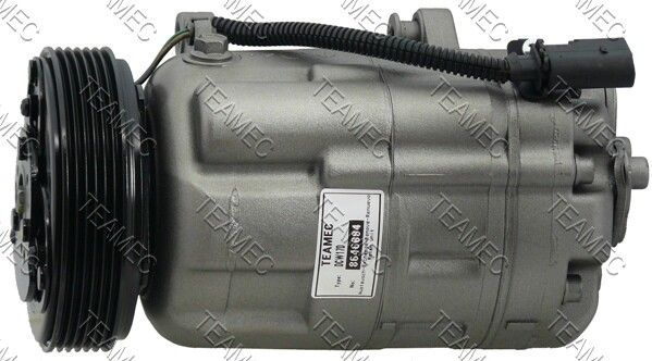 Original VW Kompressor Klimaanlage 8646004