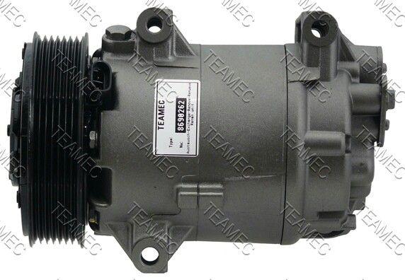 Original RENAULT Kompressor Klimaanlage 8690262