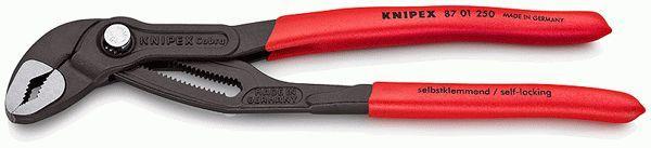 87 01 250 KNIPEX Länge: 250mm Rohr- / Wasserpumpenzange 87 01 250 günstig kaufen