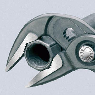 87 51 250 Rohr- / Wasserpumpenzange KNIPEX - Markenprodukte billig