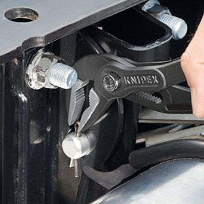 87 51 250 Rohr- / Wasserpumpenzange KNIPEX in Original Qualität
