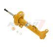 Mercedes-Benz E-Klasse KONI Stoßdämpfer Satz 8741-1570SPORT