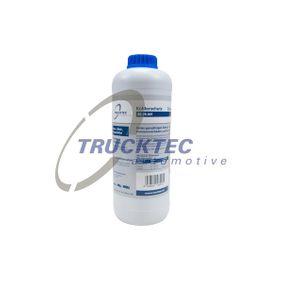 Comprare Coolantblue15L TRUCKTEC AUTOMOTIVE Antigelo 88.19.001 poco costoso