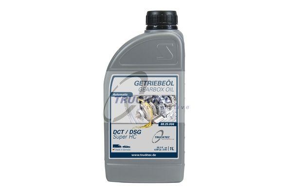 88.25.004 TRUCKTEC AUTOMOTIVE Inhalt: 1l, DCT / DSG Automatikgetriebeöl 88.25.004 günstig kaufen