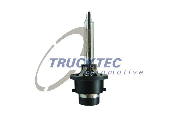 TRUCKTEC AUTOMOTIVE Крушка с нагреваема жичка, фар за дълги светлини 88.58.017