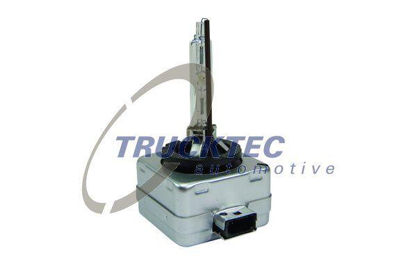 TRUCKTEC AUTOMOTIVE Bulb, spotlight 88.58.018