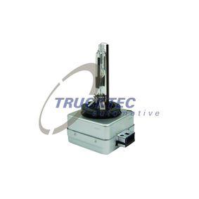 D1R TRUCKTEC AUTOMOTIVE Pk32d-3, 85V, 35W Glödlampa, huvudstrålkastare 88.58.023 köp lågt pris