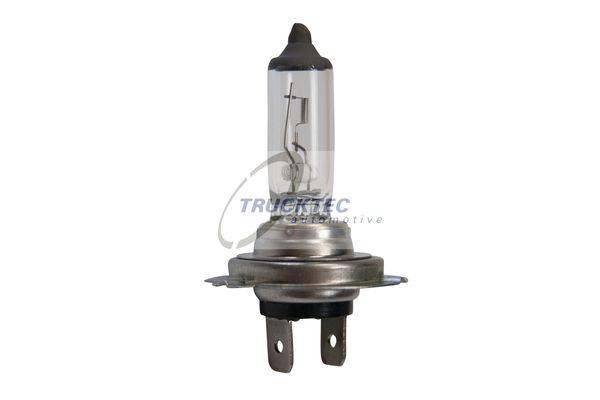 TRUCKTEC AUTOMOTIVE Zarovka, hlavni svetlomet PX26d, 12V, 55W 88.58.104 KYMCO