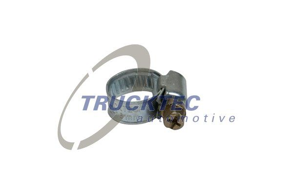 TRUCKTEC AUTOMOTIVE: Original Schlauch, Wärmetauscher-Heizung 88.99.101 ()
