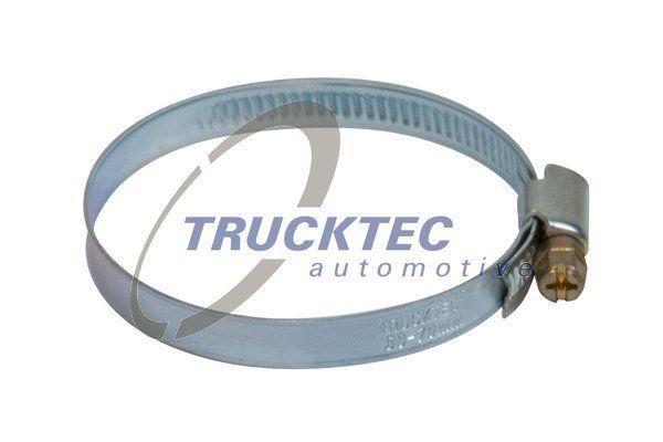 TRUCKTEC AUTOMOTIVE: Original Schlauch, Wärmetauscher-Heizung 88.99.109 ()