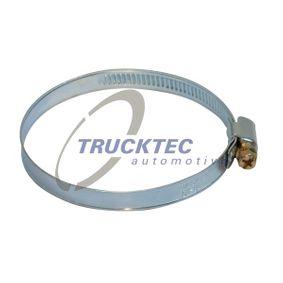 6080mm TRUCKTEC AUTOMOTIVE Halteschelle 88.99.110 günstig kaufen