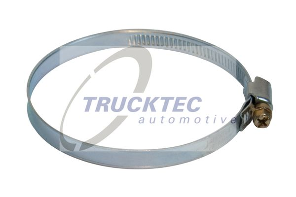 TRUCKTEC AUTOMOTIVE: Original Schlauch, Wärmetauscher-Heizung 88.99.111 ()