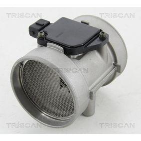 Triscan 8812 15026 Luftmassenmesser