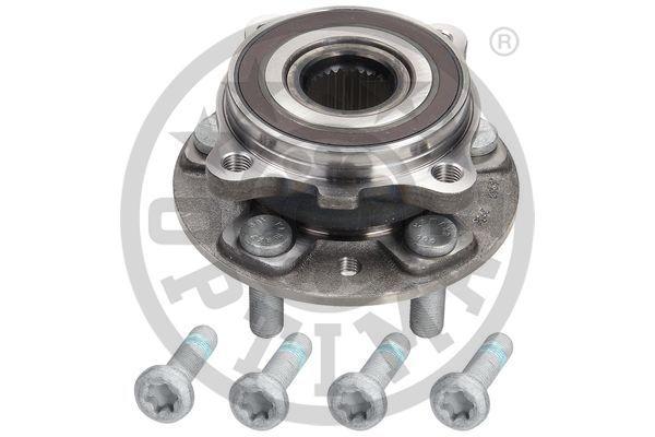 Wheel Bearing Kit OPTIMAL 881780 Reviews
