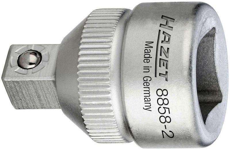 Koop nu HAZET Vergrotingsadapter, ratel 8858-2 aan stuntprijzen!